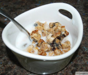 Honey Bunches of Paleo Cereal