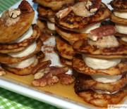 Stackalicious Primal Pancakes