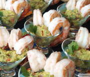 Shrimp Guac-Tail