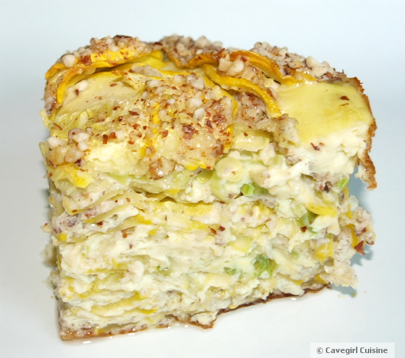 Southern Baked Yellow Squash Recipes — Dishmaps