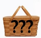 2nd Annual Cavegirl Mystery Basket Challenge