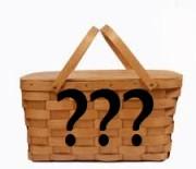 2nd Annual Cavegirl Mystery Basket Challenge