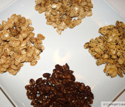Pumpkin Seeds ~ 4 Ways!