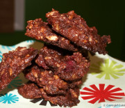 Trippy Munch Cookies (paleo/grain-free)