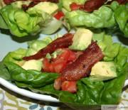 B.A.T. Crazy Lettuce Wraps