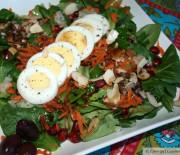 Prep Day Salad