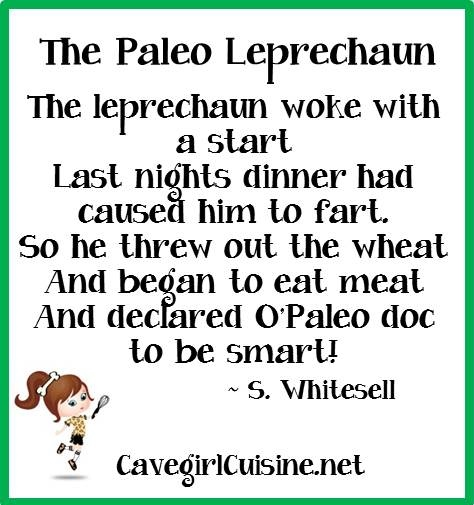 PaleoLeprechaun