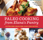 GIVEAWAY!  Paleo Cooking from Elana's Pantry