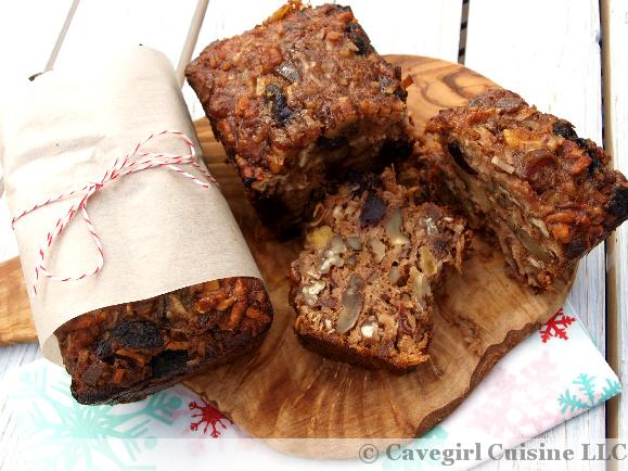 Holiday Cookie Recipe Loaded With All The Flavors Of A Fruitcake ...
