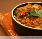 Beef and Pork Chili (slow cooker)