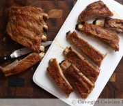 Tender Oven Ribs