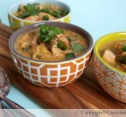 Thai Chicken Stew