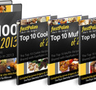 FastPaleo's Top 100 of 2013 (paleo & primal recipes)
