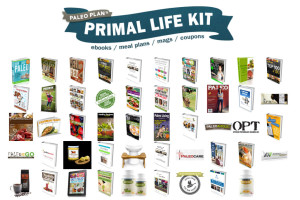 Primal Life Kit ~ 97% off retail price ~ One Week ONLY!
