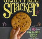 The Grain-Free Snacker by Carol Lovett