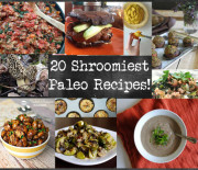 20 Shroomiest Paleo Recipes! (mushroom recipes)