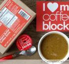 Calling all Bulletproof Coffee Fans ~ Coffee Blocks
