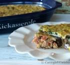 Cavegirl's Breakfast Kickasserole! (paleo breakfast casserole)