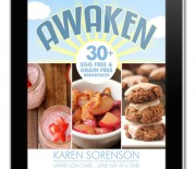 Awaken: 30+ Egg Free & Grain Free Breakfasts