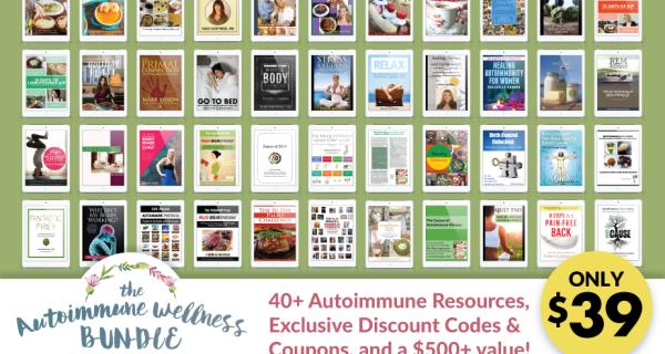 The Autoimmune Wellness Bundle (May 20-25)