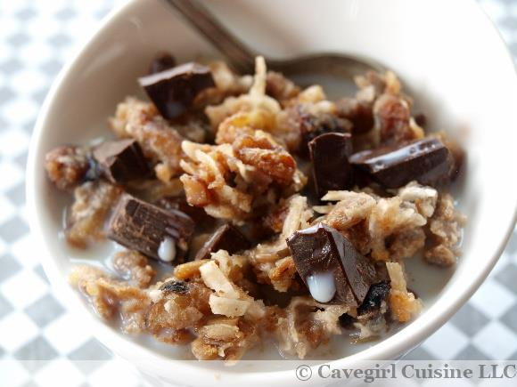 Nutty Chai Cereal2