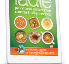Ladle ~ paleo and gluten-free comfort soups