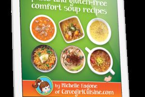Ladle ~ paleo and gluten-free comfort soups