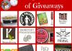 Cavegirl Cuisine's 12 Days of Giveaways!