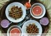 Chocolate Chip Zucchini Bread Waffles