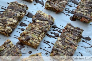 Paleo Superfoods Energy Bars