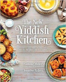 The Yiddish Kitchen