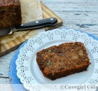 Spiced Date Nut Bread