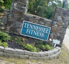 My Week in the Woods…Tennessee Fitness Spa!
