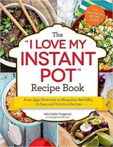 i love my instant pot