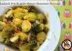 Instant Pot Citrus-Bacon Brussels Sprouts