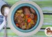 Irish Lamb Stew (Instant Pot and Stovetop)