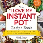 i love my instant pot book cover