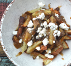 Paleo-ish Disco Fries